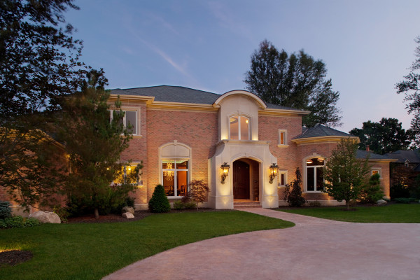 The Borger Group Architect General Contractor Design