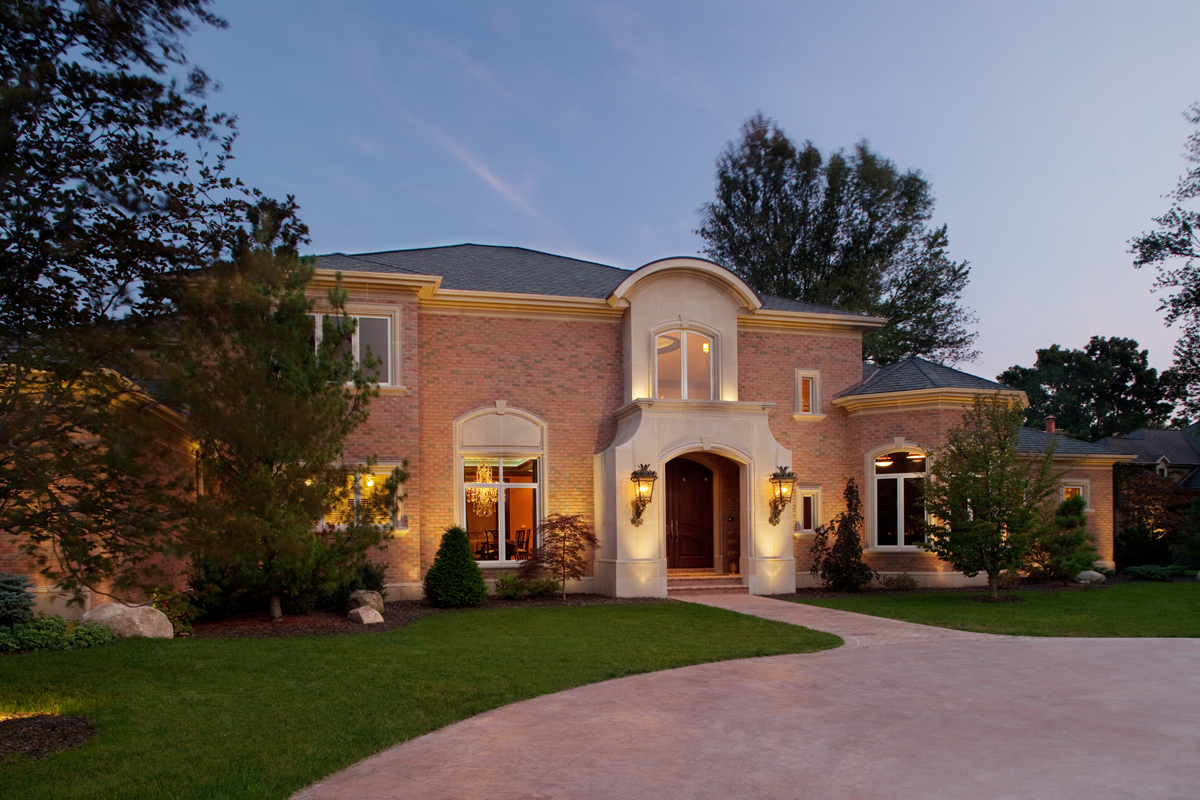The Borger Group | Architect | General Contractor | Design-Build ...